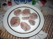 Zupa mleczna Łaciata