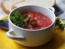 Zupa moc warzyw