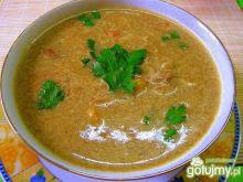 Zupa multigrzybowa