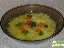 Zupa na kapuścianym kwasie