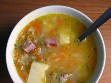Zupa ogórkowa 13