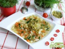 Zupa ogórkowa 14