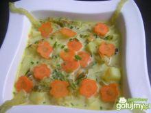 Zupa ogórkowa 2