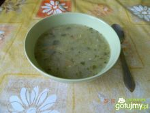 Zupa ogórkowa Darka