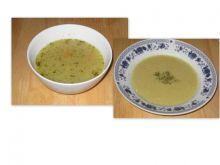 Zupa ogorkowa i ogorkowa kem