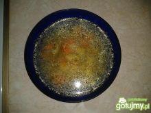 Zupa ogórkowa na żeberkach 3