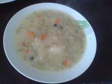 Zupa ogórkowa - pyszny standard