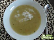 Zupa ogórkowa z ryżem 3