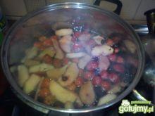 Zupa owocowa 3