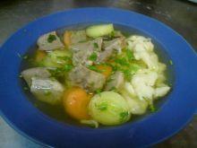 Zupa ozorkowa