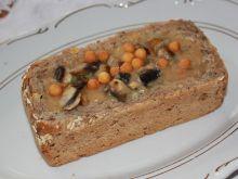 Zupa pieczarkowa w chlebku
