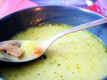 zupa po królewsku