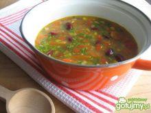 Zupa po meksykańsku wg anemon