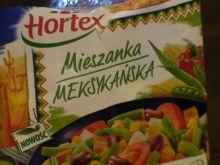Zupa po meksykańsku z pulpecikami