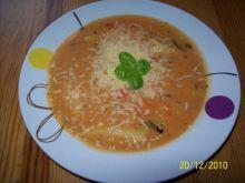 Zupa pomidorowa ;-)