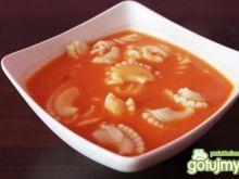 Zupa pomidorowa Launi
