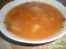 Zupa pomidorowa nieco inaczej