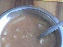 Zupa pomidorowa - pomidorówka jarska