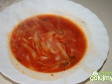 Zupa pomidorowa wg meli