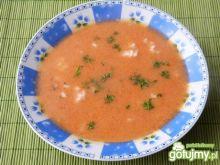 Zupa pomidorowa z ryżem 8