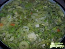 Zupa porowa 2.