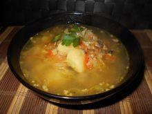 Zupa poświąteczny misz-masz