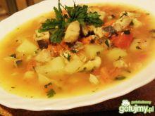 Zupa rybna Msewki