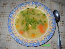 Zupa ryżanka