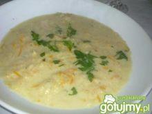 Zupa selerowa 4.