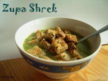 Zupa Shrek
