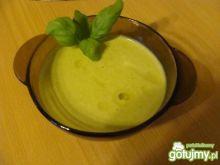Zupa Shreka czyli krem z groszku