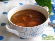 Zupa soczewicowa- fakes
