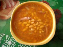 Zupa sojowa dukanowa