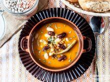Zupa strączkowa