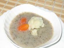 Zupa szaraczek