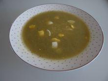Zupa szczawiowa wg Megg