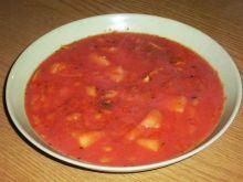Zupa ukraińska