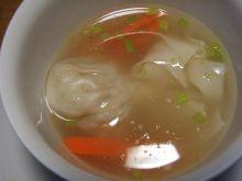 Zupa Wan-Tan