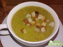 Zupa warzywna przecierana