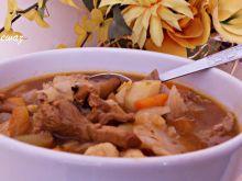 Zupa warzywno - mięsny mix