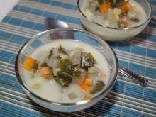 Zupa z boćwiną