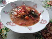 Zupa z botwinki