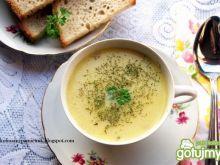Zupa z cielęciny zwana Mariacką