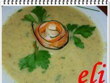 Zupa z cukini Eli
