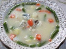 Zupa z dorsza