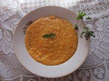 Zupa z dyni Haliny