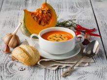 Jak zrobić zupę z dyni?