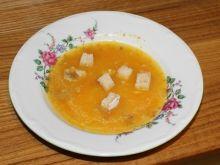 Zupa z dyni (wiejska)