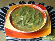 Zupa  z  Fasolki  Szparagowej  Tycznej