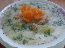 Zupa z kalarepki